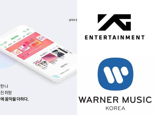 Termasuk YG, 13 Label Musik dan Agensi Korea Tuntut Situs MelOn Atas Pembagian Royalti
