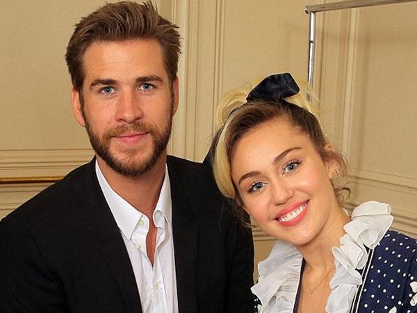Miley Cyrus Akhirnya Buka Suara Soal Asmaranya dengan Liam Hemsworth