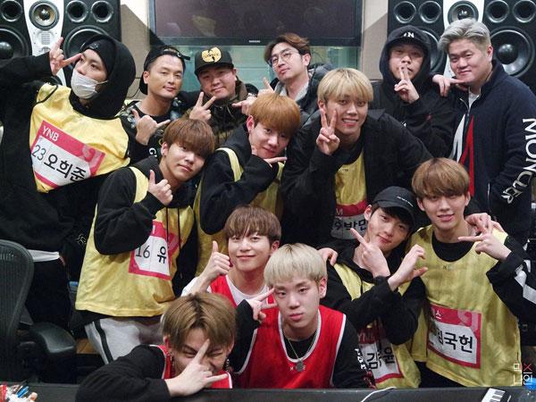 Siap Debutkan Grup Pemenang, Episode Final 'MIXNINE' Akan Disiarkan Secara Langsung!