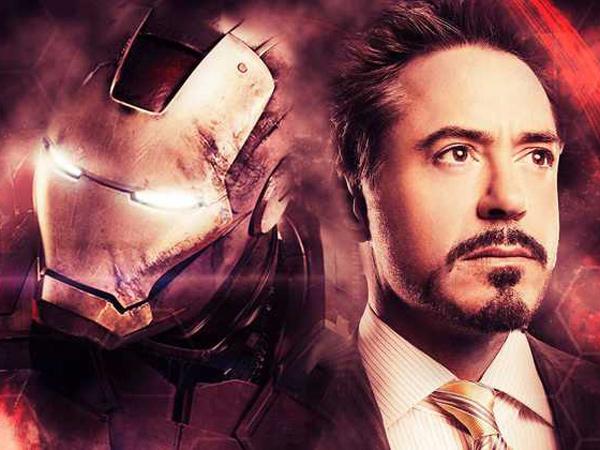 Tuai Kesuksesan, Robert Downey Jr. Ternyata Bukan Aktor dengan Bayaran Tertinggi di 'Iron Man'
