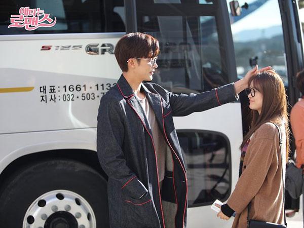 Dikenal Selalu 'Seram', OCN Siap Tayangkan Drama Romantis Pertama 'My Secret Romance'!