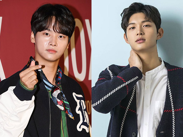 'Music Bank' Umumkan N VIXX Bakal Jadi MC Spesial Pengganti Lee Seo Won