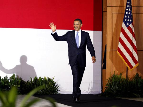 Barrack Obama Bakal Kunjungi Indonesia Bulan Juli, Ini Alasannya!
