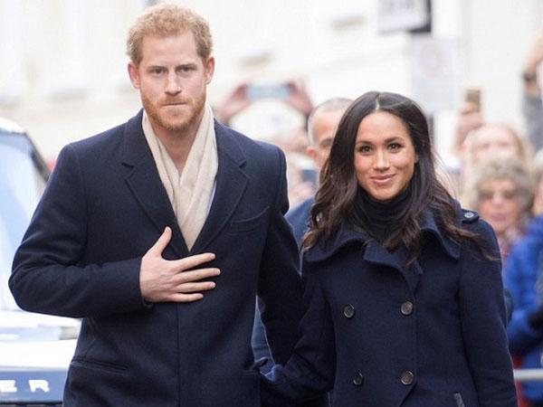 Diduga Rasis Pada Meghan Markle, Putri Inggris Ini Panen Hujatan!