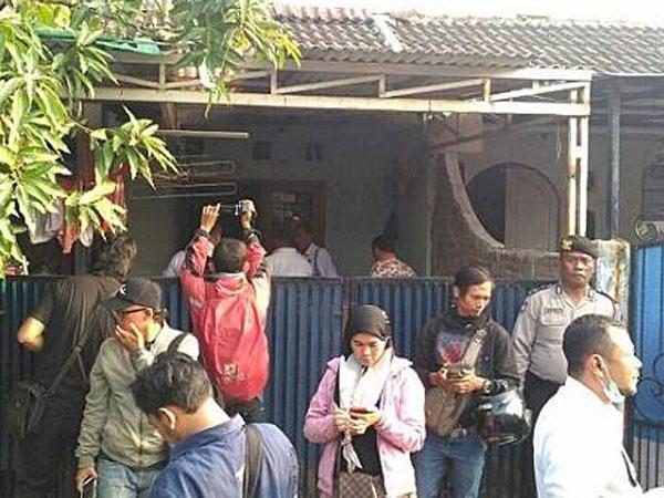Kejanggalan Korban Selamat Pembantaian Satu Keluarga di Tangerang: Suami Minta Maaf