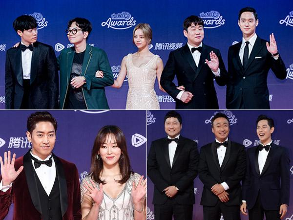Seri 'Reply' Mendominasi, Ini Dia Deretan Serial Drama Pemenang 'tvN10 Awards'!
