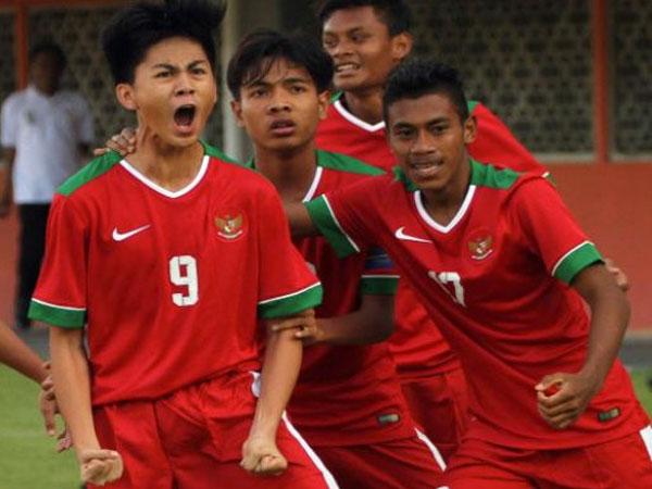 Timnas U16 Kalahkan Thailand, Memperbesar Peluang Lolos ke Piala Asia U16