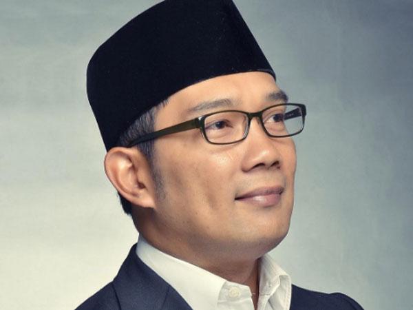 Gelar Open House, Ridwan Kamil Janji Tak Akan Tanya Kapan Nikah