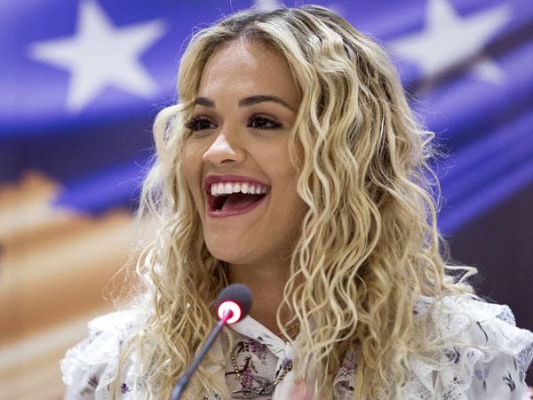Rita Ora Siap Hebohkan SHVR Ground Festival Dengan Bawa Puluhan Penarinya!