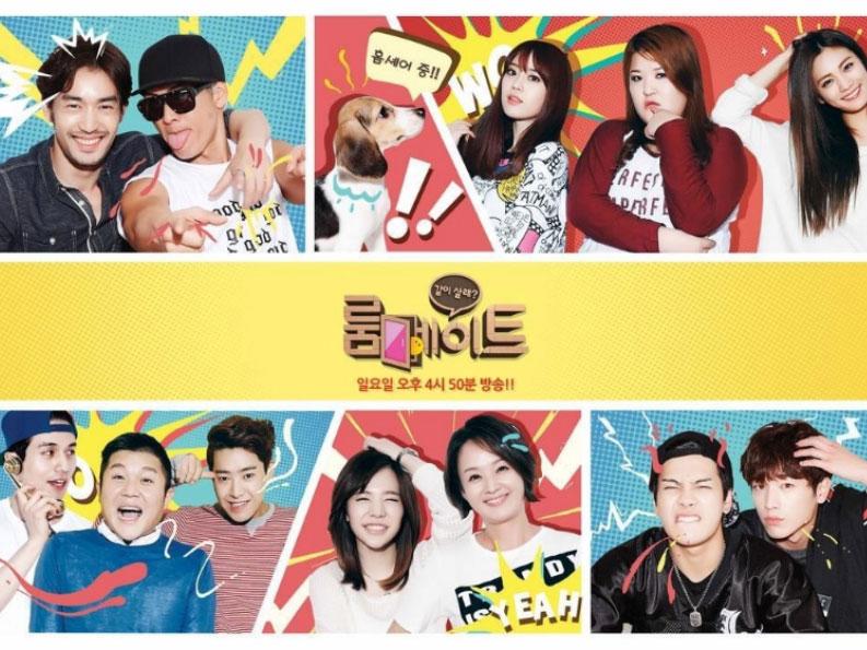 Sempat Populer, Inilah Program Hiburan Korea Favorit yang Dirindukan Penonton! (Part 2)