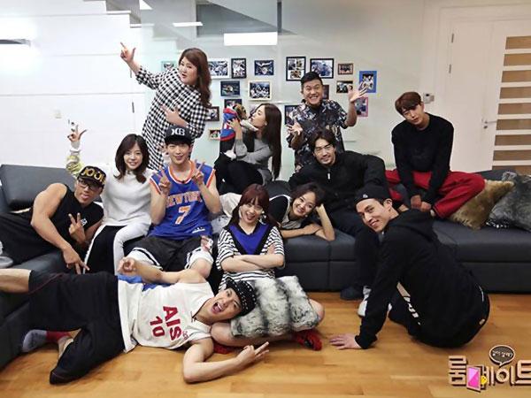 Wah, SBS Roommate Season 2 Jadi Pindah Jam Tayang?