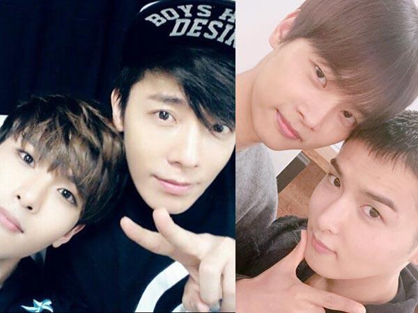 Resmi Wamil, Super Junior dan Teman Selebriti Berikan Pesan Perpisahan Untuk Ryeowook