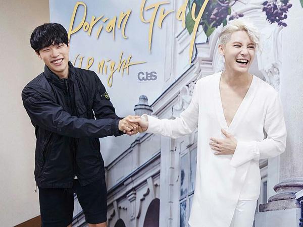 C-Jes Entertainment Ambil Langkah Hukum Hadapi Haters Ryu Jun Yeol dan Junsu JYJ