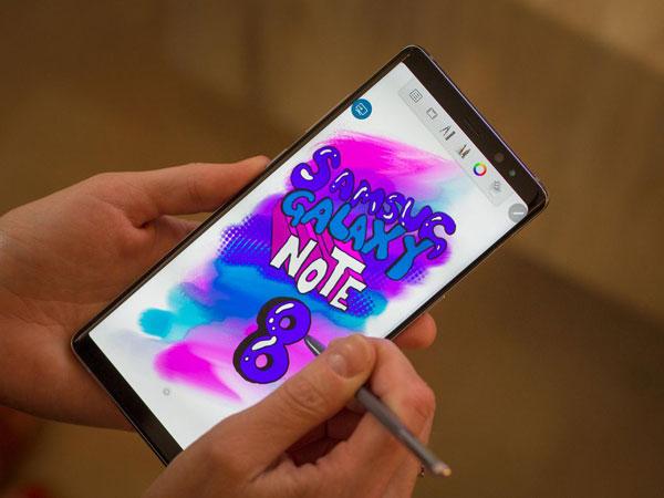 Beberapa Smartphone yang Diprediksi Bakal Tiru Galaxy Note 8, Termasuk iPhone