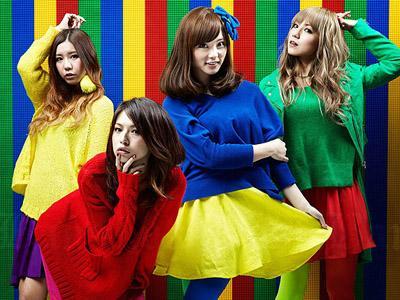 Band Rock Wanita asal Jepang Scandal Akan Kolaborasi dengan Sebuah Robot?