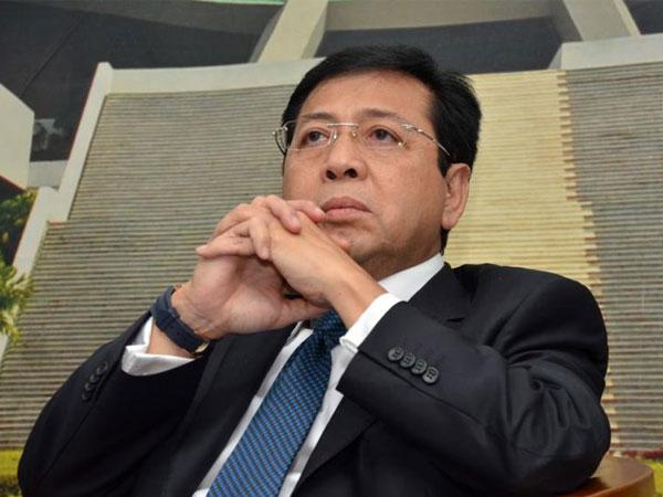 KPK Ungkap Bukti-bukti Ketua DPR Setya Novanto Terlibat Kasus Megakorupsi e-KTP