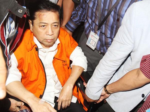 Hal Ini Buktikan Setya Novanto Mengaku Salah dalam Kasus Korupsi e-KTP?