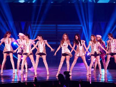 Gelar World Tour di Taiwan, SNSD Sukses Kumpulkan 22 Ribu Penonton!