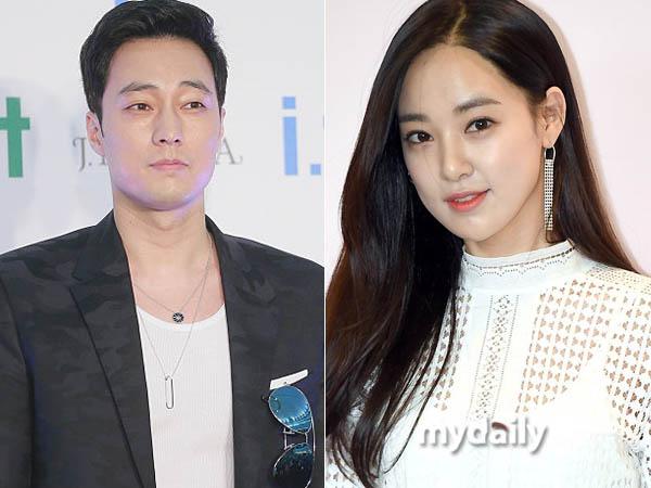 Rumor Pacaran So Ji Sub dan Jooyeon Eks After School Muncul Lagi Karena Ini?