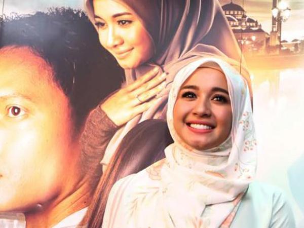 Film Pertama Sukses, 'Surga Yang Dirindukan 2' Akan Penuh Kejutan Spesial!