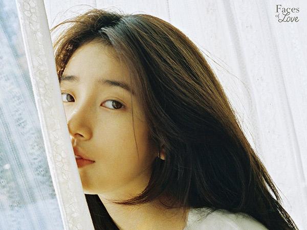 Suzy Rilis MV Ballad Mengiris Hati Usai Umumkan Pacaran dengan Lee Dong Wook