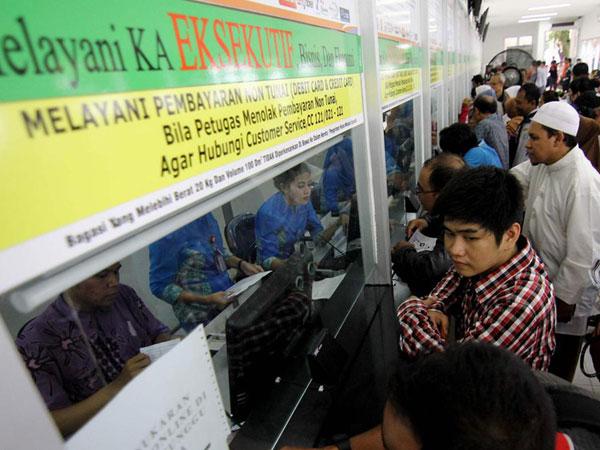 Yeay, Tarif Kereta Api Ekonomi Diturunkan PT KAI Per Tanggal 1 Juli!