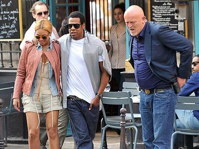 Mantan Bodyguard Beyonce dan Lady Gaga Tewas Usai Selinapi Rumah Tetangga