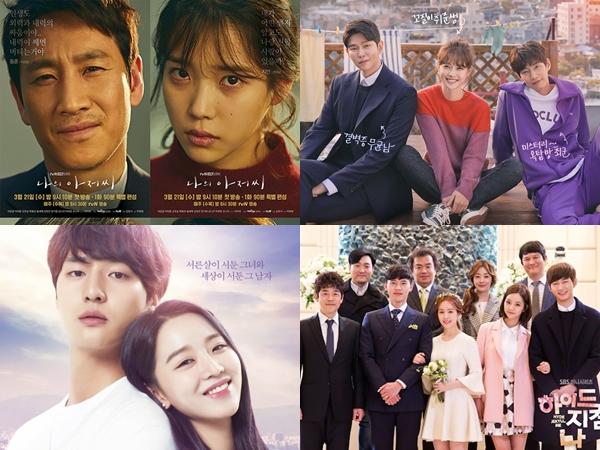 Deretan Drama Korea Tentang Kesehatan Mental, Apa Saja? (Part 3)