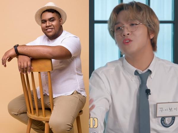 Nyanyikan Lagu 'Cinta Luar Biasa' Lagi, Video NCT Ini Dinotis Andmesh