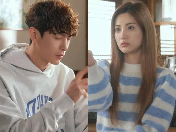 Lee Min Ki dan Nana Hadapi Konflik Pertama di Drama 'Oh! Master'