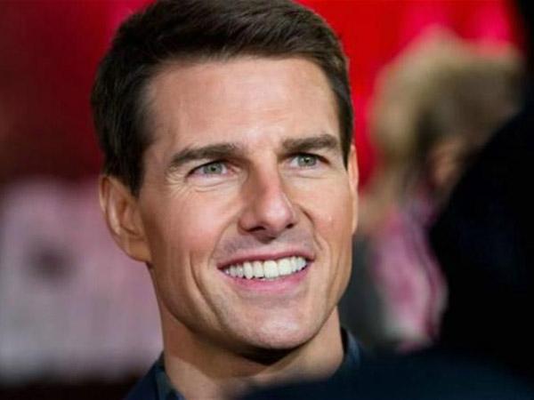 Wah, Tom Cruise Terlibat di Film 'Fast and Furious' Versi Bajak Laut