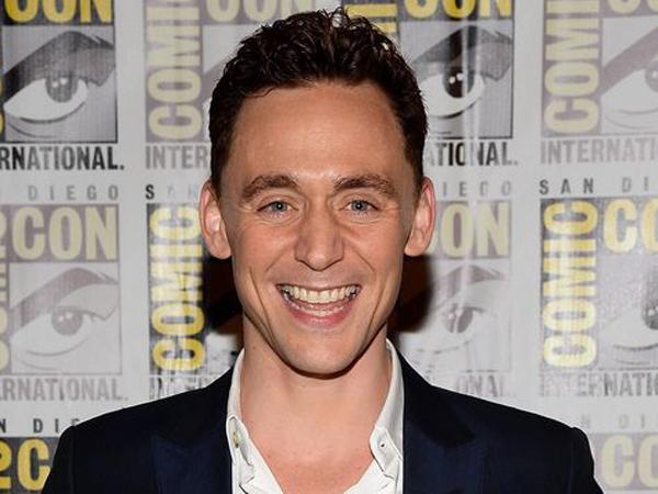 Sempat Syuting, Tom Hiddleston Ungkap Hilangnya Loki di 'Avengers: Age of Ultron'