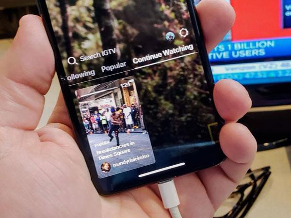 Melihat Perubahan Tren Menonton Video Lewat Smartphone