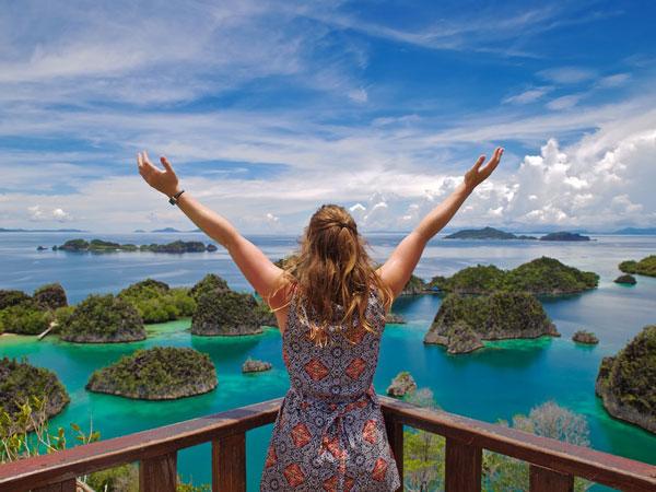 Serba Online hingga Liburan Sehat, Ini Dia Tren Traveling 2018 yang Wajib Kamu Coba!