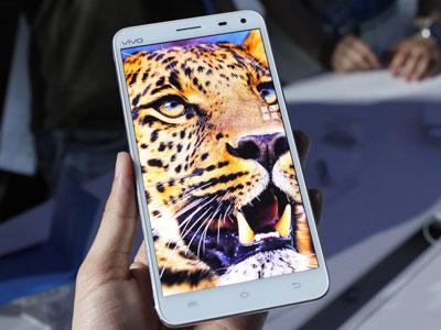 Inilah Smartphone Android dengan Layar Tercanggih