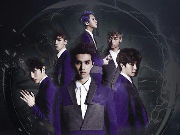 Susul EXO dan B.A.P, VIXX Juga Akan Gelar Konser Solo Perdananya!