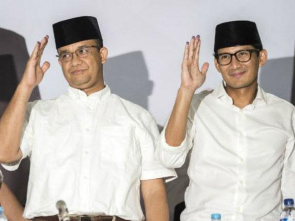 Gubernur Anies Lama Jadi 'Single Fighter', DKI Jakarta Akan Punya Wagub Lebih Dari Satu?
