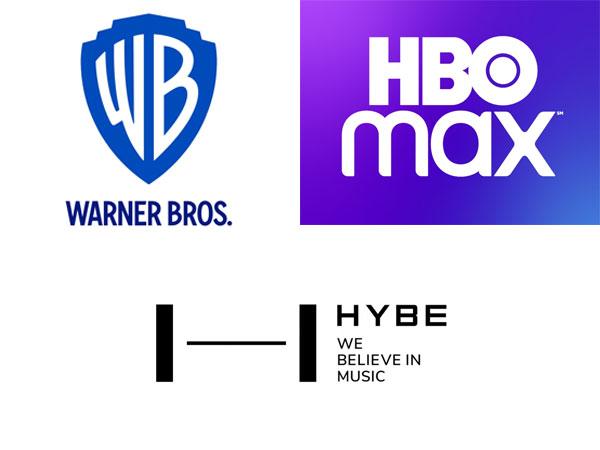 Warner Bros Akan Investasi ke HYBE, Konten Eksklusif Artisnya Bisa Tayang di HBO Max?