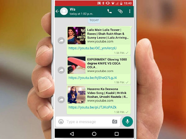 WhatsApp Siapkan Fitur untuk Tonton Video YouTube di Chatroom