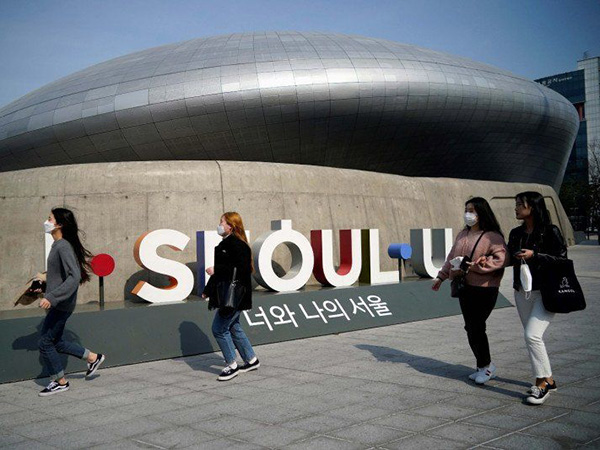 Sejumlah Tempat Wisata di Seoul Kembali Tutup karena Gelombang Kedua Corona