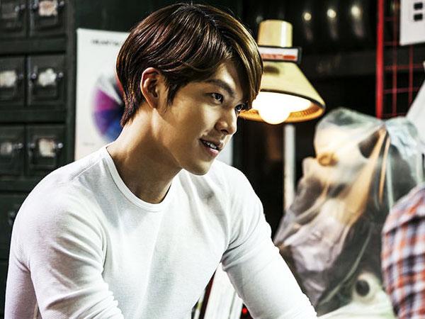 Kim Woo Bin Jadi Pembobol Brankas Seksi Dalam 'The Technicians'