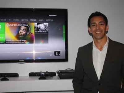 Buka Studio, Microsoft Siapkan Game Xbox 720