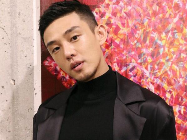 Diduga Gunakan Kondisi Sakit Untuk 'Kabur' dari Wamil, Ini Kata Yoo Ah In