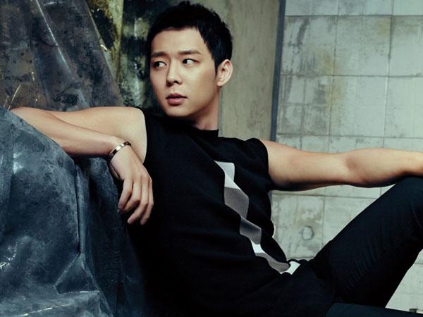 Polisi Temukan DNA Pria Di Pakaian Dalam Salah Satu 'Korban' Pelecehan Seksual Yoochun JYJ