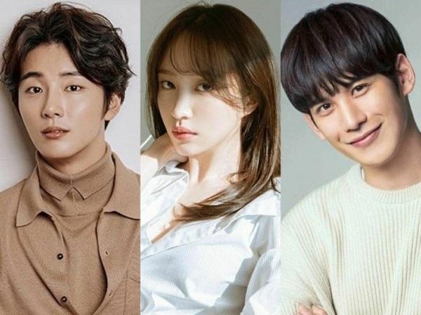 Sinopsis Drama 'You Raise Me Up', Bantu Cinta Pertama Demi Harga Diri