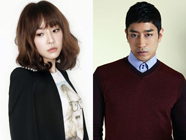 Pisah Dari Jung Joon Young, Jung Yumi Jatuh ke Pelukan Eric Shinhwa?
