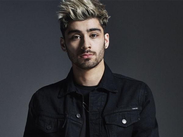 Gara-gara Bisikan Alien, Zayn Malik Tinggalkan One Direction?