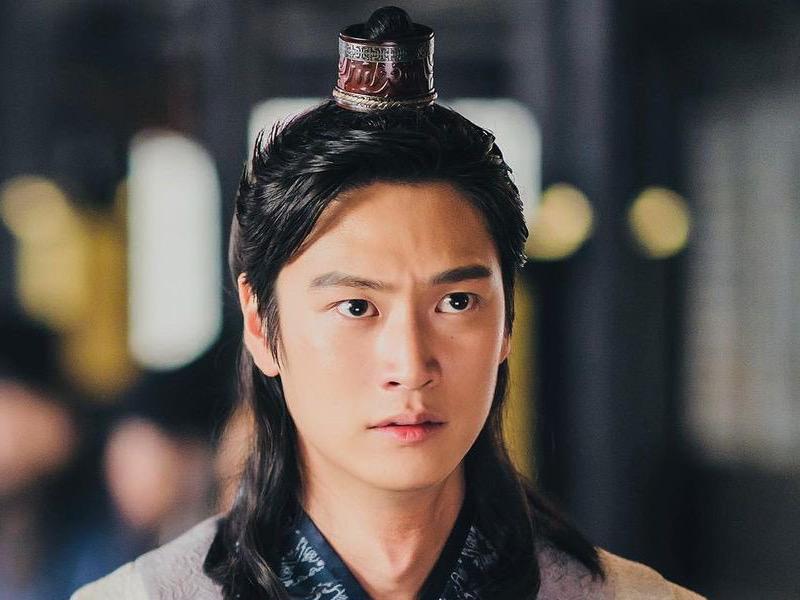 Kebut Syuting, Na In Woo Langsung Muncul di Episode 7 Drama River Where the Moon Rises
