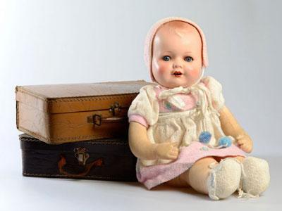 Ada dan Diteliti, Wajarkah Jika Miliki Phobia Pada Boneka?