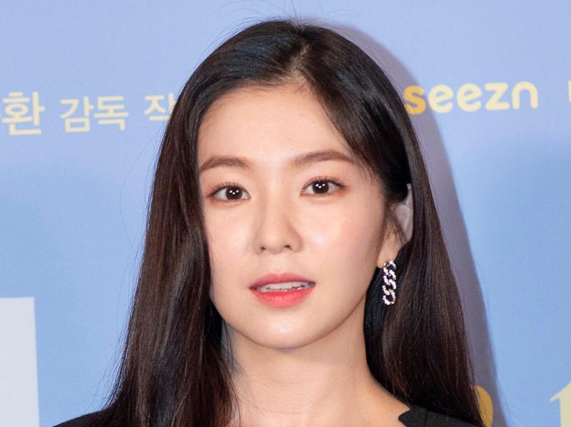Irene Red Velvet Ngaku Gugup Pertama Kali Hadiri Jumpa Pers Film